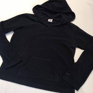Columbia Pullover Fleece Hoodie Jacket Size Large